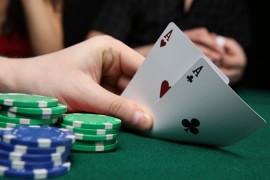 Азартные игры – источник острых ощущений