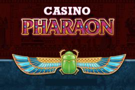 Обзор интернет-казино Фараон (Pharaon Casino): характеристика